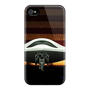 Durable Boeing X 45 Phantom Ray Back Cases/covers For Iphone 6