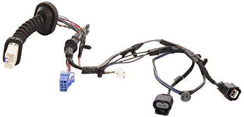 (Genuine Chrysler (56051694AA) Rear Door Wiring)