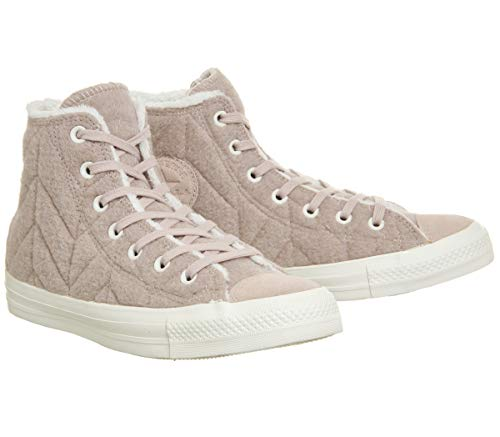 Mixte Chaussures Fur M3310c Stitch Adulte Converse Dusk Pink n6C1Pxwqw