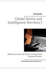 Global Secret and Intelligence Services I Paperback