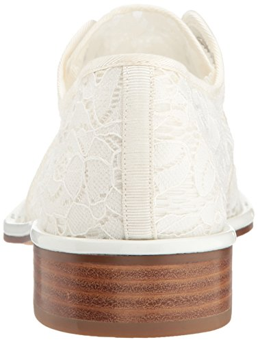 Canvas Adrianna Oxford Papell Paisley Women White wrqtr8