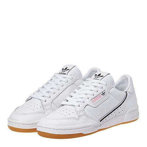 Continental 80 Sneaker Adidas Bianco Tfl X Uomo Originals qwOcOfIt