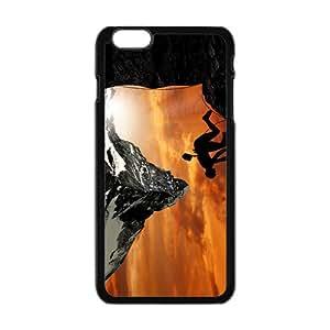 Climbing Iphone 6plus case