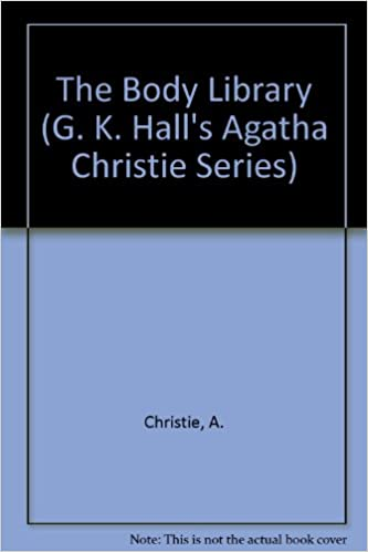 A. Christie - The Body Library