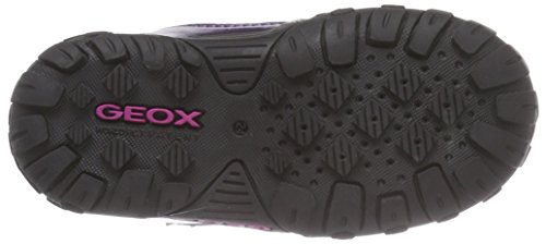 Pictures of Geox B Gulp Girl ABX 2 Boot ( Prune 7 M US Toddler 7