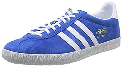 adidas gazelle og air force blue