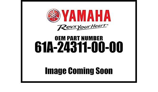 PIPE FUEL 1 YAMAHA OEM OUTBOARD 61A-24311-00 Yamaha 61A-24311-00-00