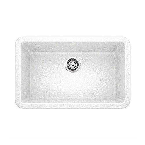 Granite Apron Front Sink - 1