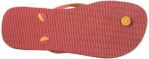 yellow Red Havaianas Hombres Sandalias Talla IZwn4R