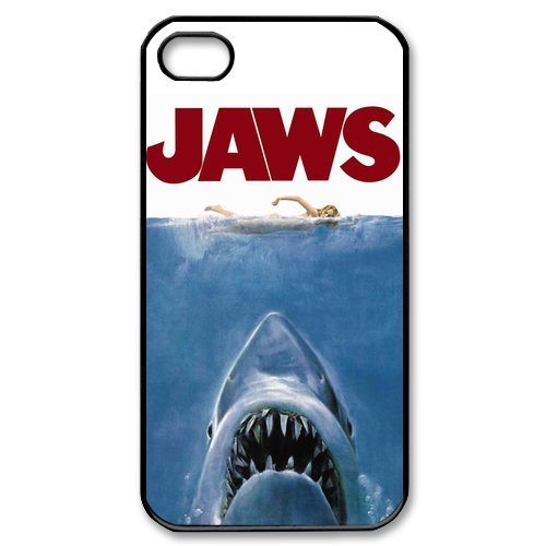 iPhone 6 Plus case, Jaws Case Cover for iPhone 6 Plus
