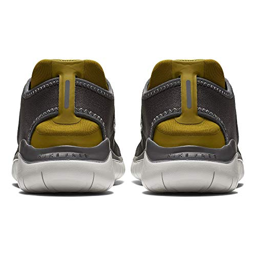 Grey mtlc black Rn peat Pewter Uomo Free thunder Moss 2018 009 Scarpe Nike Multicolore Running Oxfqgn48
