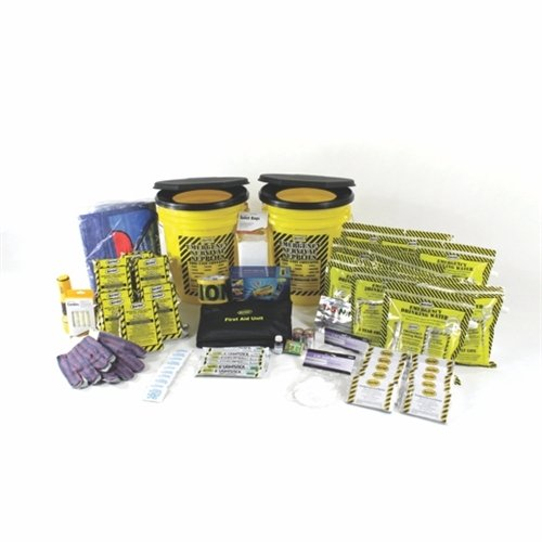 Mayday Deluxe Office Emergency Kit (10 Person) by Mayday
