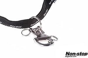 Non-Stop dogwear Cuerda elástica Profesional para Caminar ...