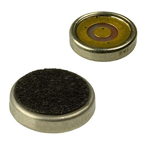 Cond Mic - MIC COND ANALOG OMNI -45DB (10 pieces)