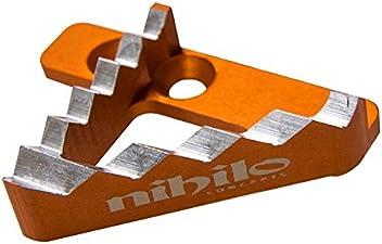 Nihilo Concepts NCABK50-O Orange Chain Adjuster Kit