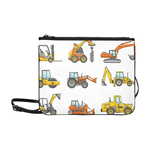Forklift Crane Excavator...