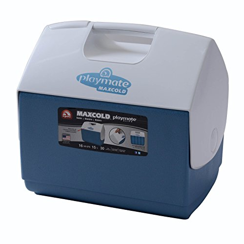 Igloo Playmate MaxCold Cooler 16 Quart