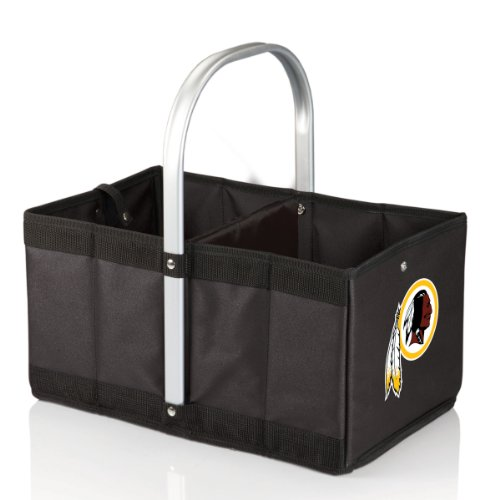NFL Washington Redskins Urban Market Basket ()