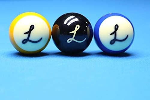 Cyclop Juego Bolas Pool ladon Tournament Pro Ball Set 57. 15mm 1 Set 20 Bolas: Amazon.es: Deportes y aire libre