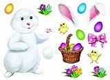 Easter Clings Kit 17