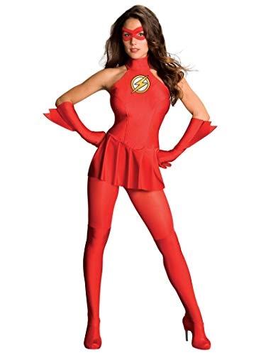 Secret Wishes  The Flash Costume, Red,