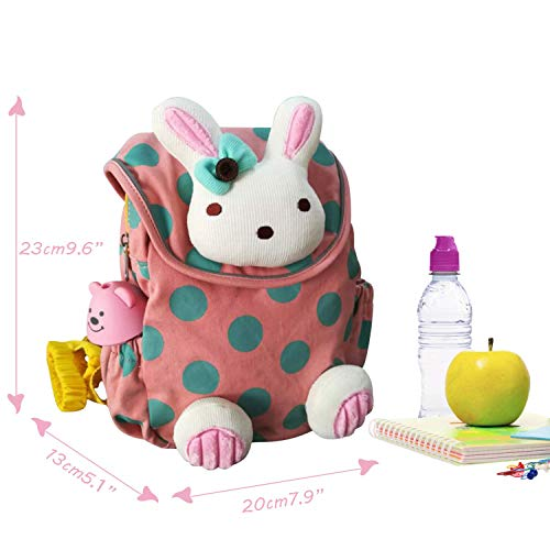 7623e50bd8 BONUS! Labebe Toddler Backpack with Harness