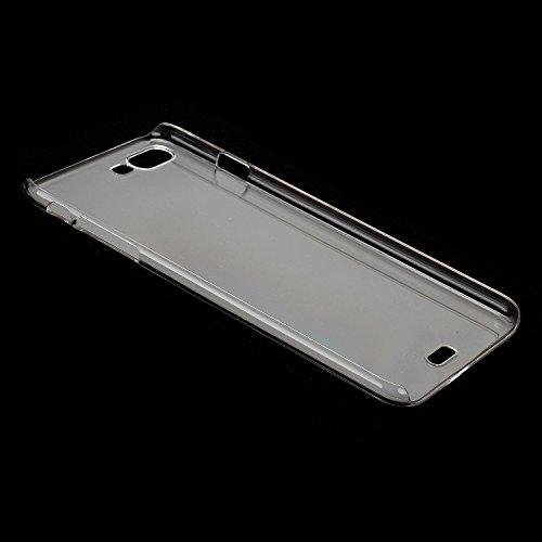 PInzhi Clear Plastic Ultra Thin hart transparent Case Cover für Apple iPhone 7 plus