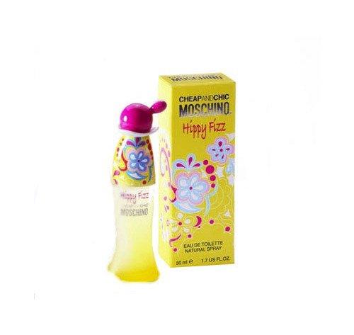 Moschino Cheap and Chic Hippy Fizz Eau d - Magnolia Raspberry Eau De Toilette Shopping Results