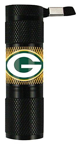 NFL Green Bay Packers LED Flashlight