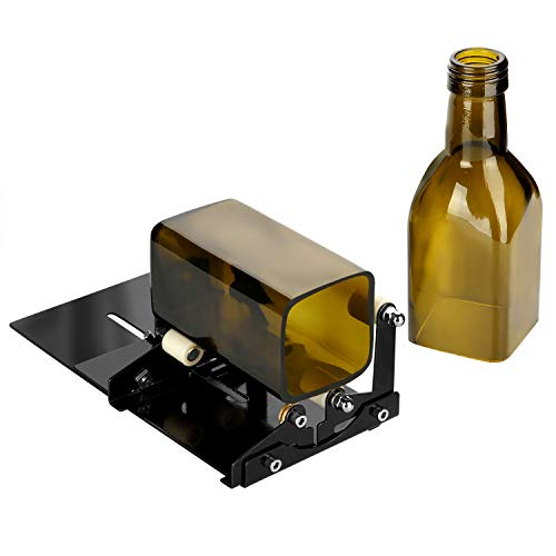 Glass Bottle Cutter Fixm