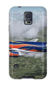 Series Skin Case Cover For Galaxy S5(jeff Gordon)