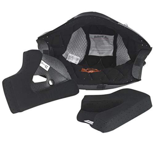 Biltwell Gringo/S Helmet Liner (Grey, X-Large) for sale  Delivered anywhere in USA