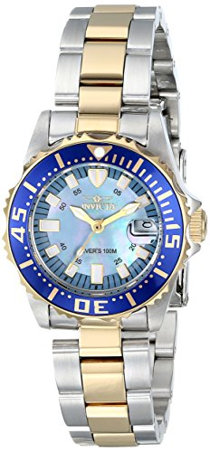 Lo Ladies Collection Pro (Invicta Women's 2961 Pro Diver Collection