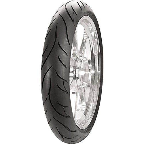 Avon Tire 4710014 AV71 130/60R23 COBRA FRT/REAR