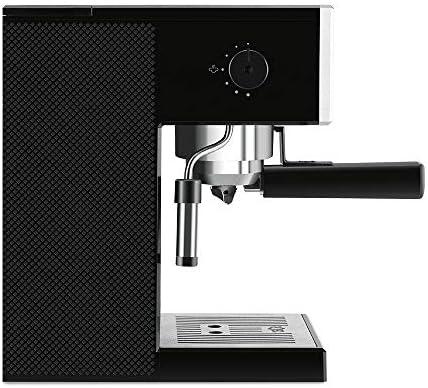 Solac CE4552 Squissita Touch - Cafetera espresso, 1.5 l, 1000 W, portafiltros para 1 o 2 cafés, táctil, auto-parada, auto-off, double cream, vaporizador, Multicolor: Amazon.es: Hogar