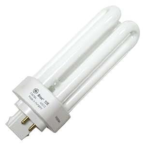 GE 97617 - F26TBX/841/A/ECO - 26 Watt Triple-Tube Compact Fluorescent Light Bulb, 4100K