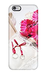 Excellent Design Wedding Paradox Visual Case Cover For Iphone 6 Plus