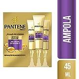 Ampolas Pantene Reparação Rejuvenescedora, 45 ml