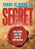 DVD-There Is More To The Secret: The Bible And The Law Of Attraction