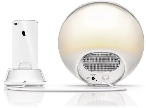 Philips HF355060 Iphone Controlled Wake Up Light With