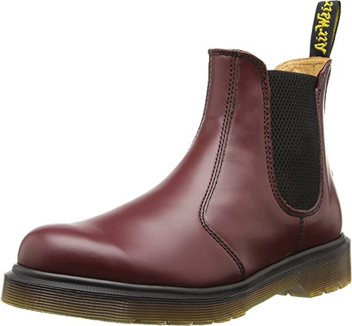 Dr. Martens, 2976 Leather Chelsea Boot for Men and Women