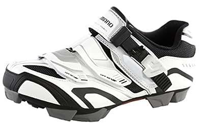 Zapatillas Shimano SH-XC50 blanco/negro para hombre Talla 39 2014