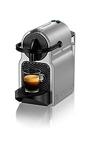 Nespresso Inissia Espresso Maker, Red