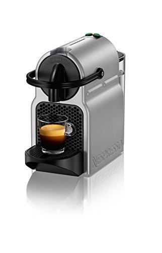nespresso inissia espresso maker black 11street malaysia coffee machine accessories. Black Bedroom Furniture Sets. Home Design Ideas