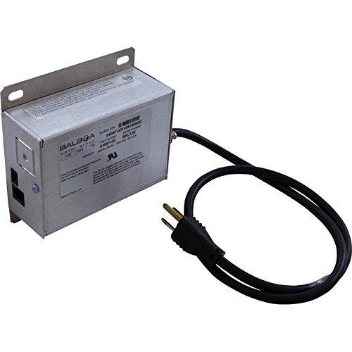 Balboa Water Group 54067-02 Simplex System 120V (System Balboa)