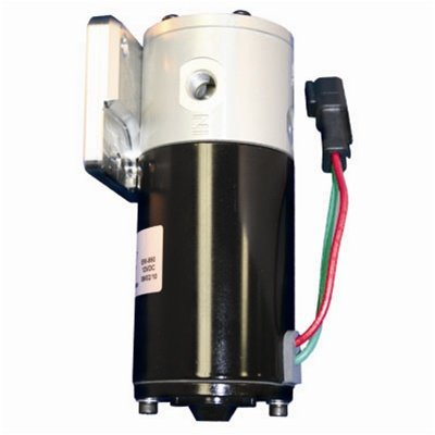 FASS DDRP Fuel Pump For 1998.5-2002 Cummins 5.9L (Diesel Direct Replacement Pump) (Best Lift Pump For Lml)