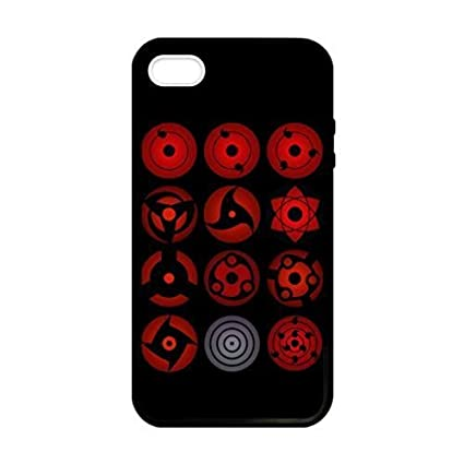 Amazon Com All Sharingan Eyes Naruto Image Protective