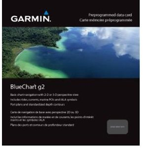 Garmin Software, HXUS039R - US g2 (010C101820)