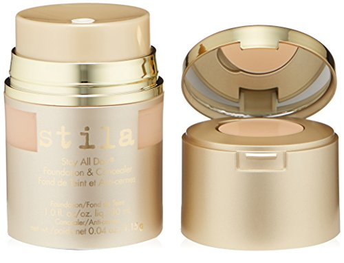 stila Stay All Day Foundation & Concealer, Beige ()