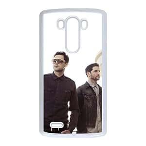 LG G3 Cell Phone Case Covers White Keane Ujhxe